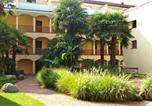 Location vacances Caslano - Parcolago 5-4