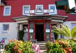 Location vacances Rottweil - Restaurant Pension Hasen-1