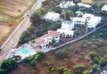 Hôtel Αφαντου - Muses Hotel-1