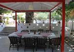 Hôtel Σύμη - Datca Bayrakli Hotel-4