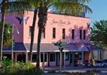 Hôtel Jensen Beach - Jensen Beach Inn