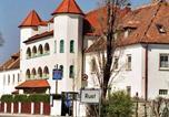 Hôtel Eisenstadt - Hotel am Greiner-2