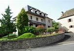 Hôtel Monceaux-sur-Dordogne - Auberge des Ruines de Merle-1