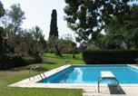 Location vacances Santa Cristina d'Aro - Can Kauf-1