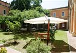 Hôtel Correggio - Student's Hostel Della Ghiara-1