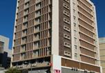Hôtel Maputo - Hotel Turismo-3