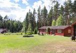Location vacances Leksand - Stuga Ejen-2