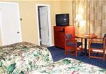 Hôtel Point Pleasant Beach - Rodeway Inn Wall-3