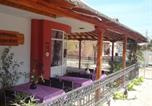Location vacances Nessebur - Odesos Guest House-4