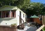Location vacances Egloshayle - Pengelly Farm Caravan-3