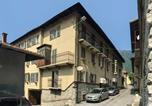 Hôtel Dronero - Albergo La Pace-2