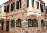 Location vacances Χίος - Frourio Apartments-1