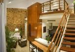 Hôtel Panamá - Casa Del Horno-1