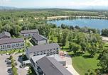 Location vacances Bogis-Bossey - La Villa Du Lac 1-1
