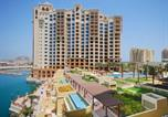 Location vacances Dubaï - Mystaygroup - Marina Residence - 1-4