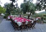 Location vacances Pollica - Agriturismo Il Mulino-3