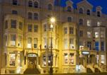 Hôtel Douglas - Regency Hotel-3
