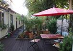 Location vacances Straubing - Apartments Am Spitalthor-1