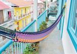 Location vacances Panamá - Bocas Style in Casco Viejo-2