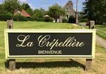 Location vacances Villedieu-les-Poêles - La Cidrerie-3