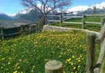 Location vacances Arvier - Saint Nicolas Aosta-4