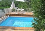Location vacances Regencós - Holiday Home Al-Amira Begur-3