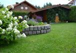 Location vacances Arrach - Haus Gunda-4