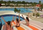 Camping avec Club enfants / Top famille Torreilles - Camping Oasis-1