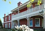 Hôtel Dunedin - Glendinning House-1