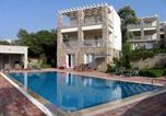 Location vacances Yalıkavak - Holiday Villa By2011-1