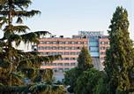Hôtel San Nicola la Strada - Novotel Caserta Sud-1