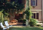 Hôtel Ostellato - Via Bruno Rossi 23-2