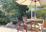 Location vacances Oamaru - Salisbury B & B Farmstay-2