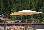 Location vacances Scharnitz - Gasthaus-Pension Reiterklause-3
