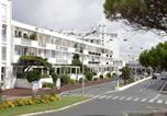 Location vacances Royan - Apartment Moderne Dans Le Centre-2