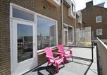 Location vacances Zandvoort - Sea & beach View apartment-3