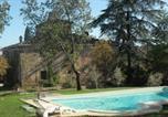 Location vacances Sinalunga - Villa in Sinalunga Iii-2