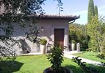Location vacances Viterbo - Residenza Teodorico Re B&B-2
