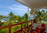 Hôtel Trivandrum - Ktdc Samudra-4