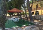 Location vacances Valderice - Casa Vacanza Caronia-3