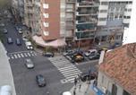Location vacances Buenos Aires - Apartment Yerbal-3