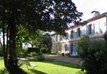 Hôtel Saint-Lys - Le Domaine de Dubac-1