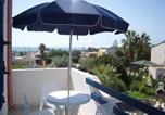 Location vacances Ragusa - Agave Residence-2