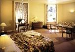 Hôtel 4 étoiles Lambesc - Relais du Silence Le Mas du Soleil-1