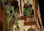 Hôtel Boumalne Dades - Dar Jnan Tiouira Dades-4