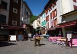 Location vacances Savignac-les-Ormeaux - Rental Apartment Residence De L'Horloge 13 - Ax-Les-Thermes-2