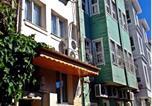Location vacances Sultanahmet - Efendi Apartment Sultanahmet-1