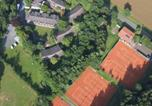 Hôtel Rödermark - Seminarhotel Jakobsberg-2