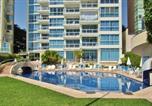 Location vacances Acapulco - Suite Acapulco Apartment-3