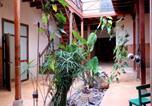 Location vacances Guía de Isora - La Muralla-2